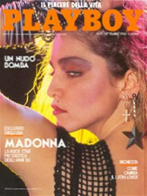 Playboy Italy - September 1985