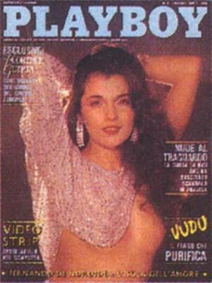 Playboy Italy - June 1987