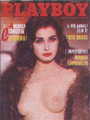Playboy Italy - February 1992