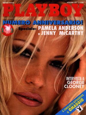 Playboy Italy - November 1997