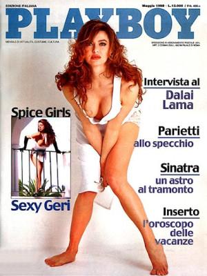Playboy Italy - May 1998