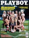 Playboy Lithuania - Mar 2012