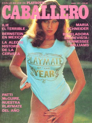 Playboy Mexico - June 1977