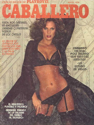 Playboy Mexico - May 1978