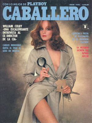 Playboy Mexico - July 1978