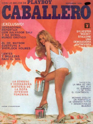 Playboy Mexico - Sep 1978