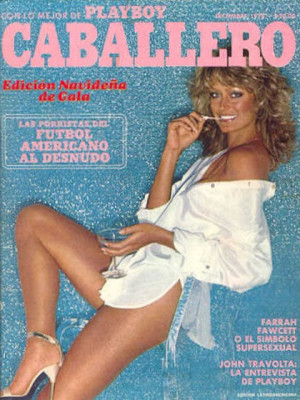 Playboy Mexico - Dec 1978