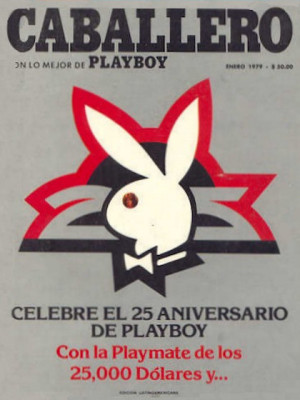 Playboy Mexico - Jan 1979