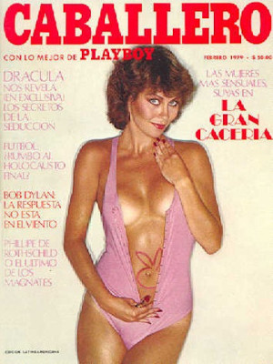 Playboy Mexico - Feb 1979
