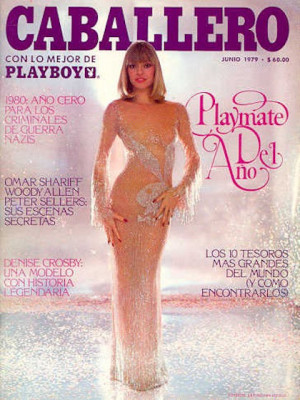 Playboy Mexico - June 1979