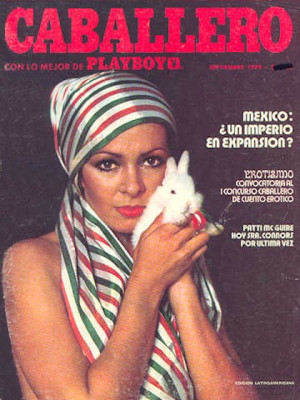 Playboy Mexico - Sep 1979