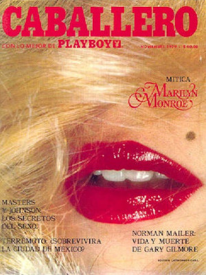 Playboy Mexico - Nov 1979