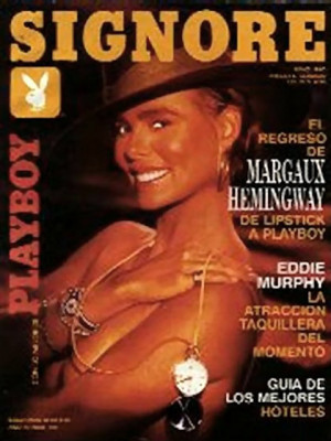 Playboy Mexico - May 1990