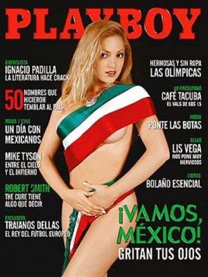 Playboy Mexico - Sep 2004
