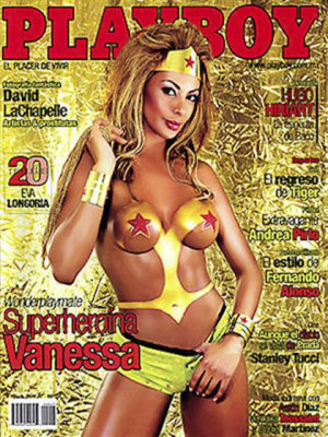 Playboy Mexico - Sep 2006