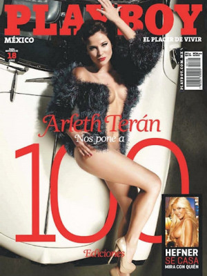 Playboy Mexico - Feb 2011