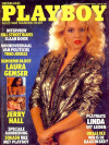 Playboy Netherlands - Oct 1985