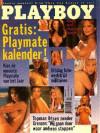 Playboy Netherlands - Jan 1994