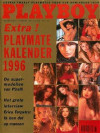 Playboy Netherlands - Jan 1996