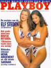 Playboy Netherlands - Feb 1998