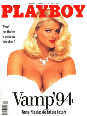 Playboy Netherlands - Apr 199494