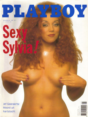 Playboy Netherlands - May 1994