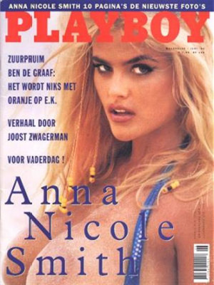 Playboy Netherlands - Jun 1996