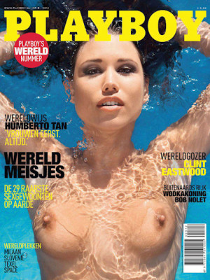 Playboy Netherlands - Mar 2012