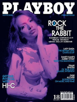 Playboy Philippines - Sep 2009