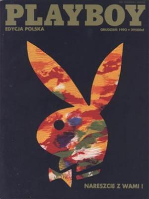 Playboy Poland - Dec 1992