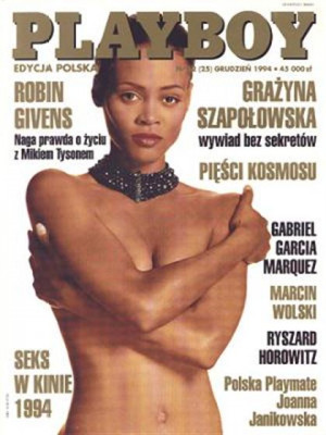 Playboy Poland - Dec 1994