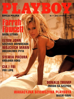 Playboy Poland - Nov 1997