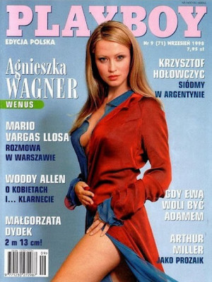 Playboy Poland - Sep 1998