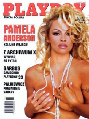 Playboy Poland - Feb 1999