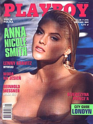 Playboy Poland - Sep 1999