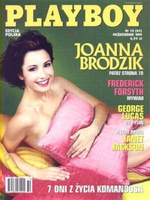 Playboy Poland - Oct 1999