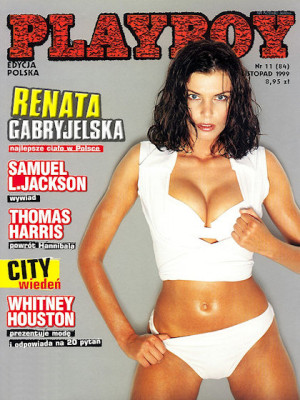 Playboy Poland - Nov 1999