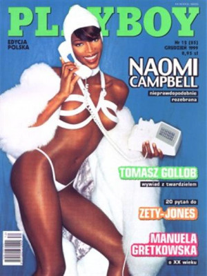 Playboy Poland - Dec 1999