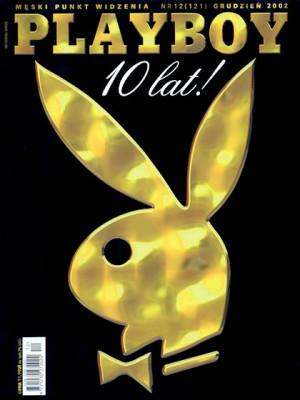 Playboy Poland - Dec 2002