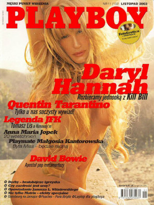 Playboy Poland - Nov 2003