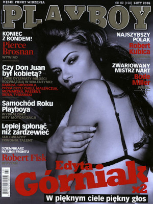 Playboy Poland - Feb 2006