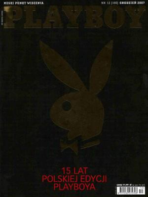 Playboy Poland - Dec 2007