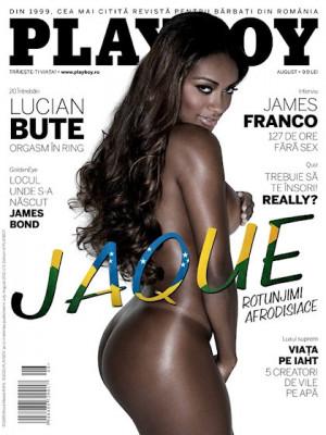 Playboy Romania - Aug 2011