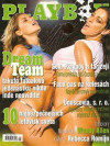 Playboy Slovakia - June 2006
