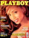 Playboy Slovakia - July 2009
