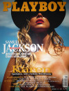 Playboy Slovakia - Oct 2013