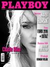 Playboy Slovakia - June 2016