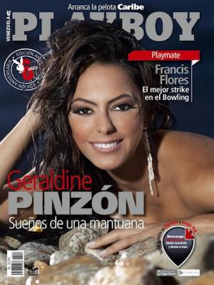Playboy Venezuela - Oct 2012