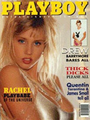 Playboy South Africa - February 1995