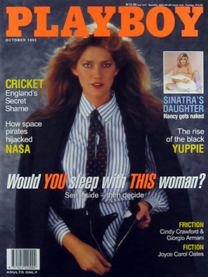 Playboy South Africa - Oct 1995